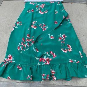Sezane Skirts - Sezane Silk skirt